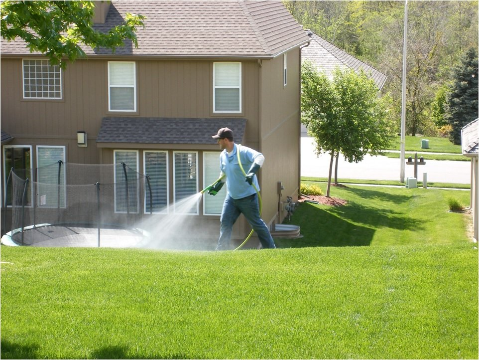 Ogden Weed Control Services